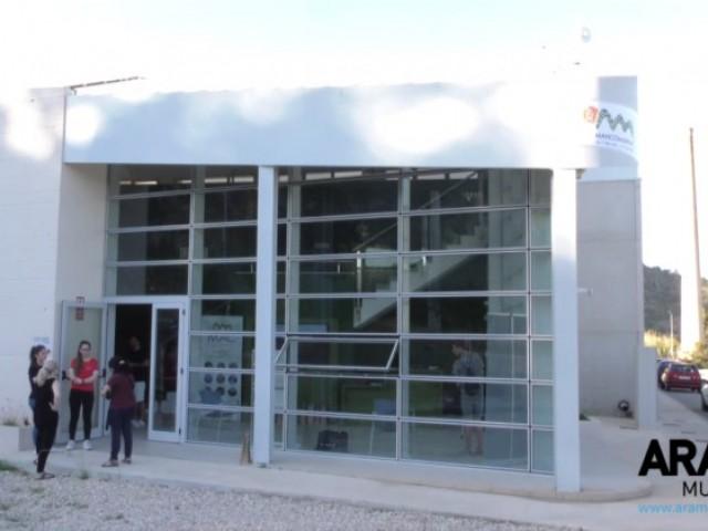 S'obri a L'Orxa el nou centre d'Interpretació Turística de la Mancomunitat