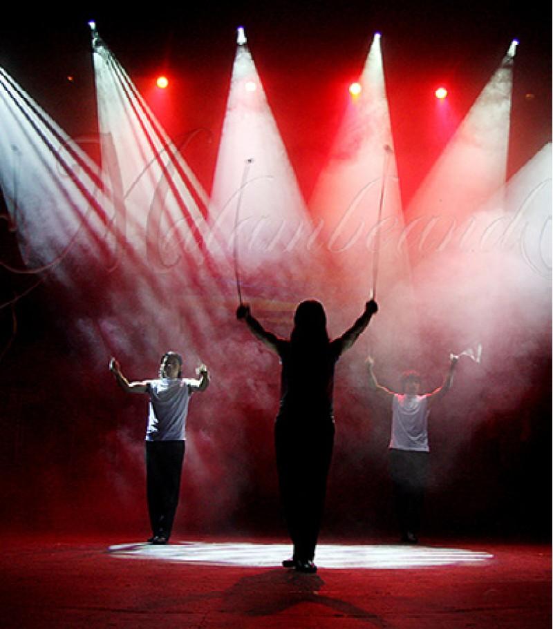 Teatre Rio a Ibi acollirà l'espectacle de ball 'Malambeando'