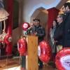 Presentació campanya globus solidari / R. Lledó