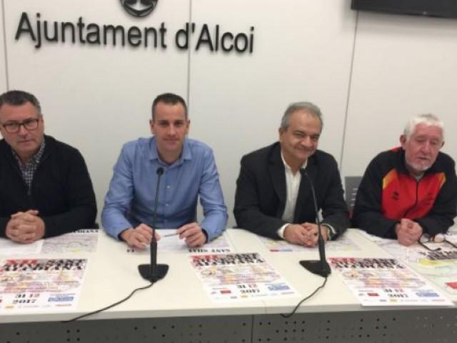 Miguel Juan Reig, Alberto Belda, Jordi Tomás i Toni Giner / AM