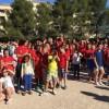 Els alumnes del Real Blanc ja s'han concentrat en anteriors ocasions contra el tancament d'aules / Real Blanc