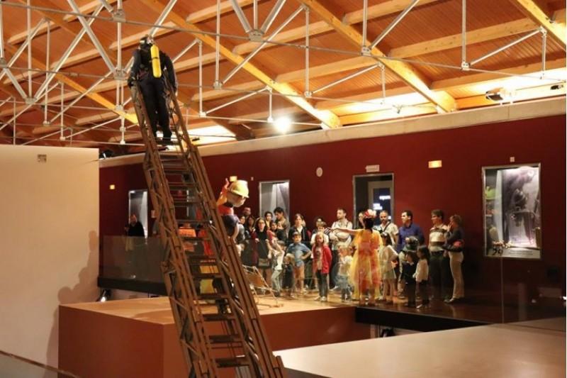 Dia dels Museus al MUBOMA / M. Gutiérrez