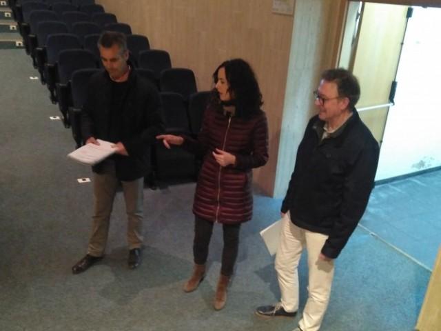 Visita a El Teular / Ajuntament de Cocentaina