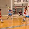 Imatge d'un partit d'aquesta temporada / Isa Lledó