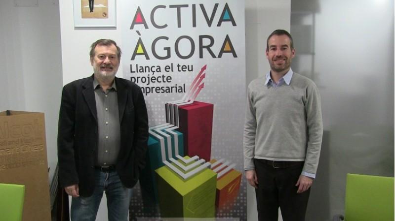 Un total de 10 projectes han estat seleccionats dins del programa 'Activa Àgora' / Comunicació Alcoi