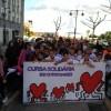 VI Cursa Solidària de l'IES Cotes Baixes d'Alcoi per a recaptar fons per a famílies desfavorides / IES Cotes Baixes
