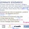 Vi d'honor i subhasta de les obres exposades en l'Àgora d'Alcoi / Samarita