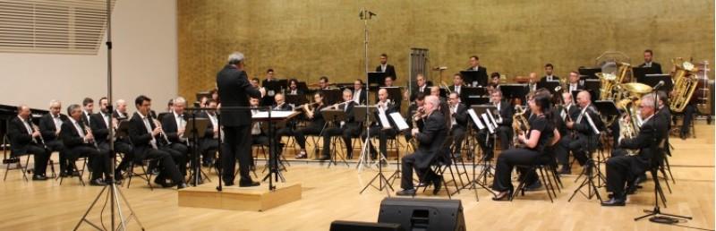 Visita el patrimoni musical de la Societat Musical Nova d'Alcoi en el Círcul Industrial / AM