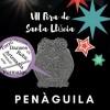 Visita la VII Fira de Santa Lucia de Penàguila / Ajuntament de Penàguila