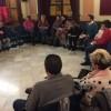Reunió per crear un Observatori municipal per a la protecció dels animals / R. Lledó