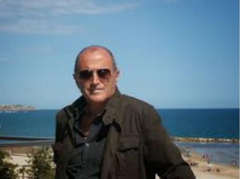 Joaquim Espinós./ AM