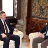 Ximo Puig i Iñaki Berenguer / Generalitat