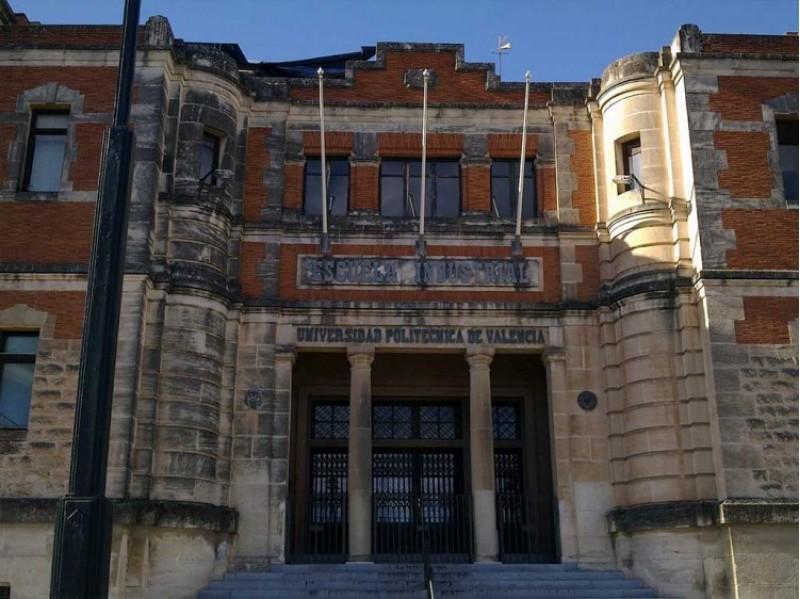 L'edifici que alberga l'Escola Municipal de Belles Arts d'Alcoi/web
