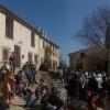 Èxit d'assistència en l'XI Intercanvi de Llavors Tradicionals a Turballos / Vila de Muro