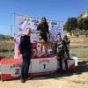 Èxit del II Canicross Solidari amb Raúl Solbes, Rubén Martínez i Chloe Nordera com a guanyadors / Fernando Pla