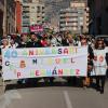 Desfilada de carnestoltes del CEIP Miguel Hernández.