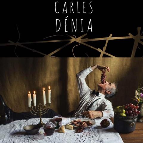Carles Dénia estrena el seu nou disc al TeatreRíoIbi