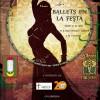 L'Alfereciade la Filà Cordó prepara una gala benèfica amb els ballets festers