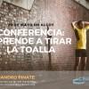 AlejandroPinatedonarà una conferència sobre l'èxit i el fracàs a Alcoi
