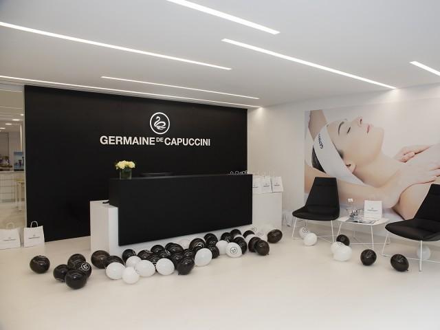 Germaine de Capuccini obri en Barcelona un nou Institut de Bellesa
