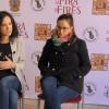 """Mireia Estepa: """"La declaració BIC és l'alegria més gran que aquesta Fira ens ha donat"""""""