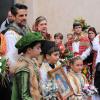 La Vila Comtal gaudeix de la festivitat de la Mareta