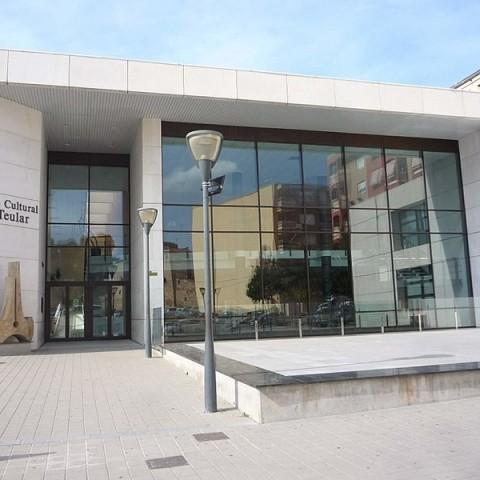 El debat tindrà lloc al centre cultural El Teular