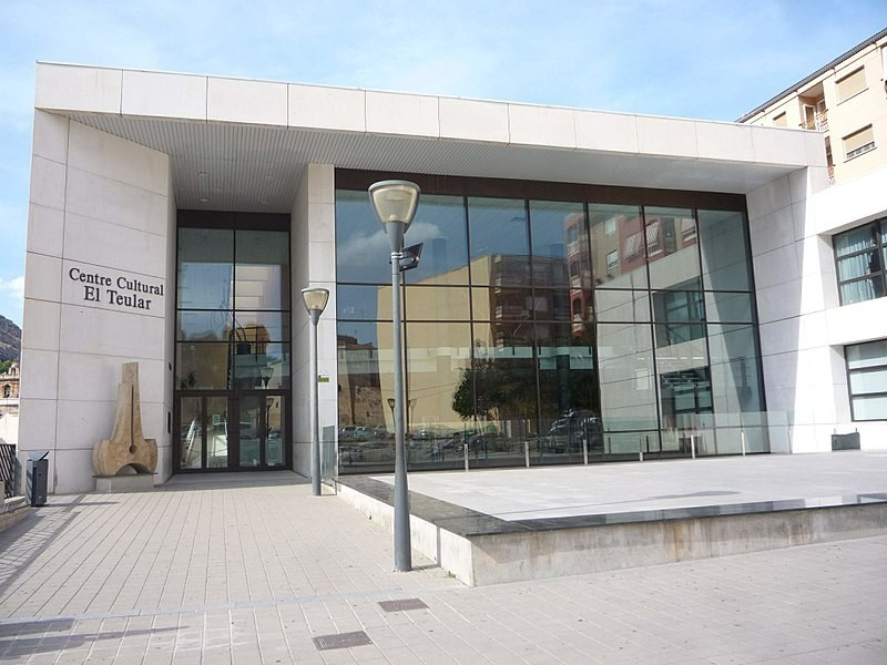 Centre Cultural El Teular