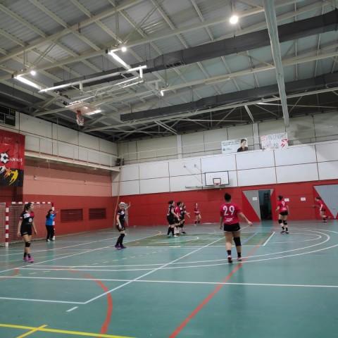 Puçol - Club Handbol Muro // imatge via Club Handbol Muro