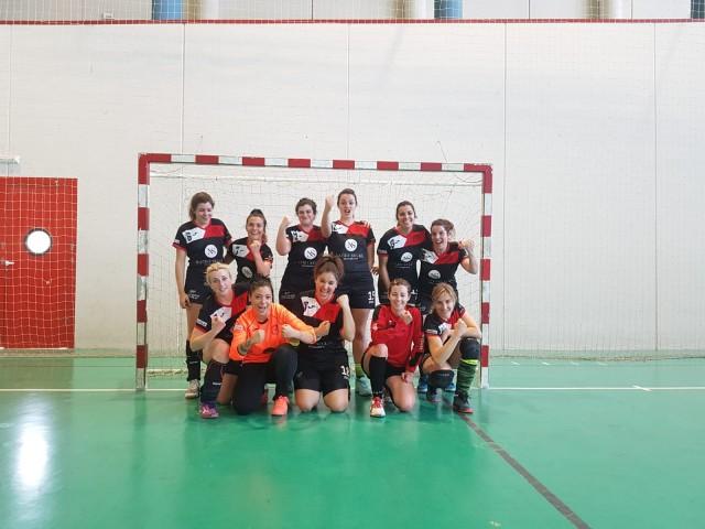 Club Handbol Muro Femení