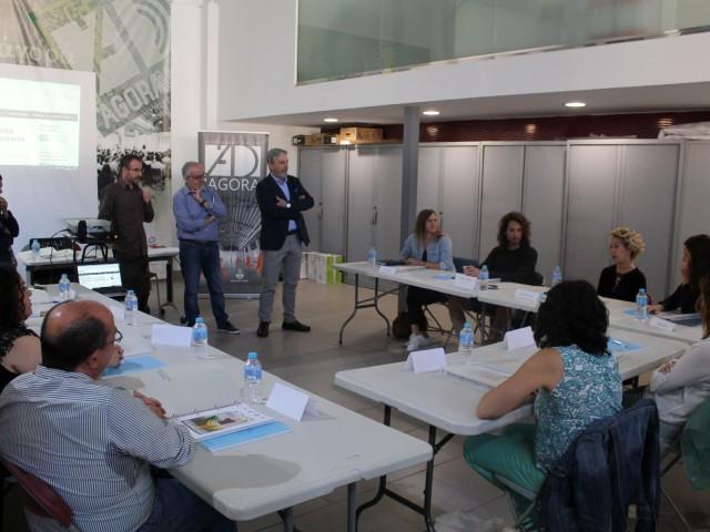 El programa d'emprenedoria 'Activa Àgora' transcendeix l'àmbit local