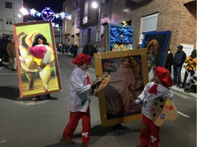 El Carnestoltes de Muro repartirà 750 € en premis