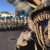 La Filà Llana i Marroks, una entrada mora molt guerrera a Muro