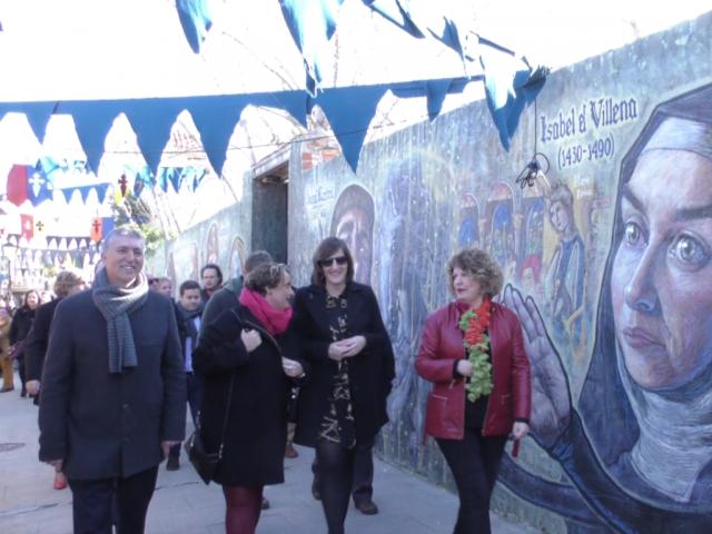 La Fireta de Sant Antoni de Muro, una mostra cada vegada més gran