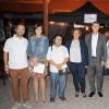 Part de l'equip de govern de Muro, amb el Conseller Rafa Climent.