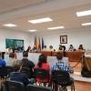 Plenari municipal de Muro / Foto d'arxiu