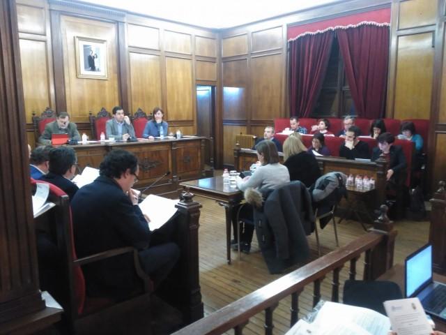 L'Ajuntament convocarà un plenari extraordinari per a aprovar la cessió dels terrenys.