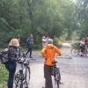 Ciclistes per Europa, imatge d'EuroVelo