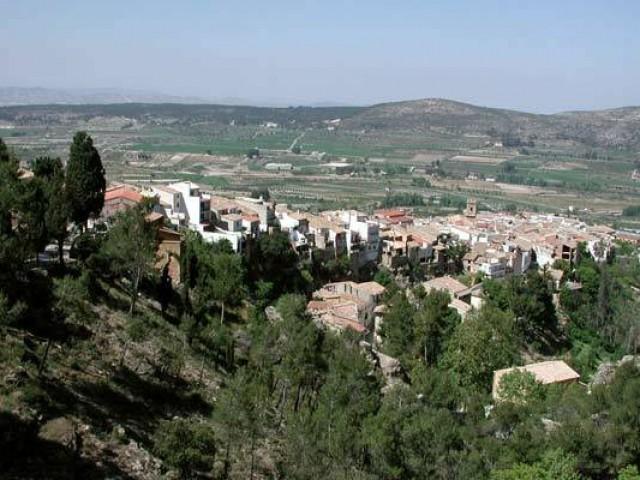 La primera proposta de la Manco és una ruta urbana per les fonts i taulells d'Agres.