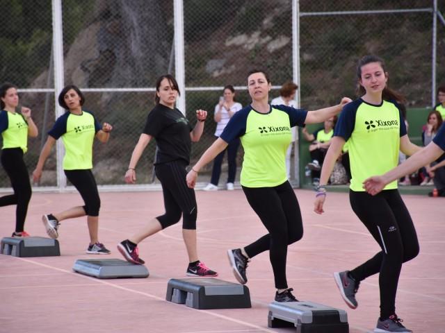Xixona ha superat els 2.000 socis de les instal·lacions esportives